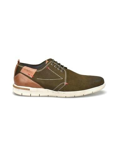 Flogart Ayakkabı Haki